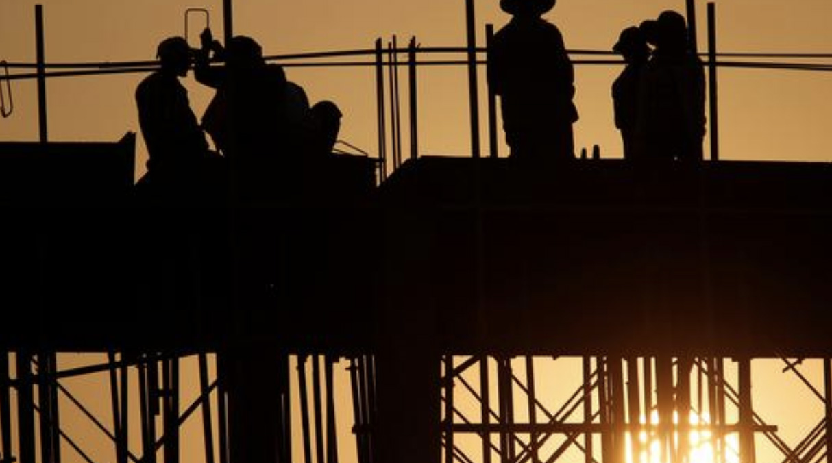 Construction industry a good growth barometer