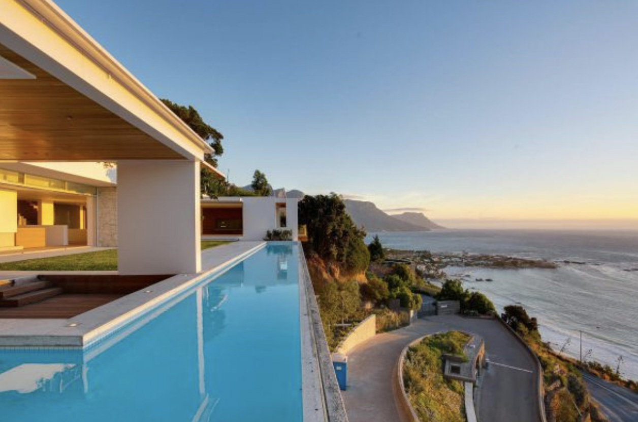 Most expensive spots in SA